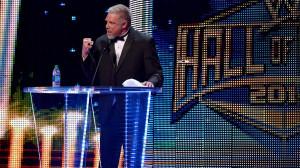 Breaking WWE Hall of Famer Jim 'Ultimate Warrior' Hellwig Dies at 54