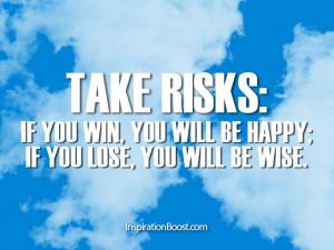 Risk-Quotes