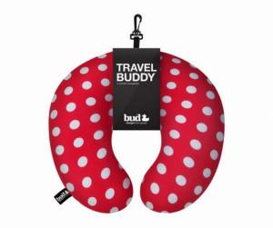 Travel Buddy Neck Pillow