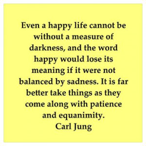 Great Carl Jung quotes on gifts, posters and t-shirts.