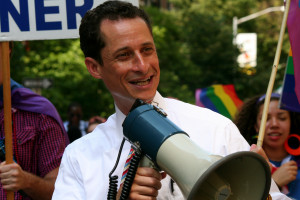 Anthony Weiner Wieners Get a Rise Out of PETA