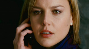 Abbie Cornish- If nothing else Limitless is a showcase for pretty eyes