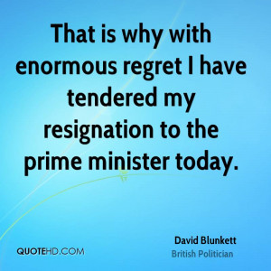 David Blunkett Quotes