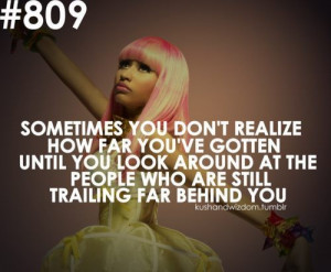 nicki minaj, quotes, sayings