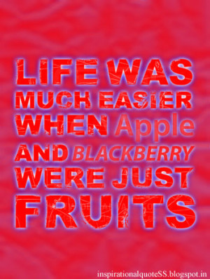 funny blackberry quotes