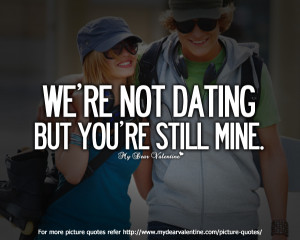 mydearvalentine.comFunny love quotes - We r not