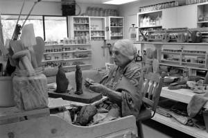 beatrice wood in her ojai california studio beatrice wood beatrice