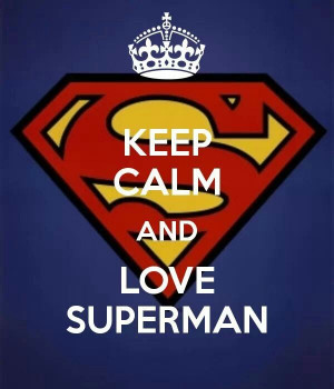 Back > Quotes For > Superman Quotes Love