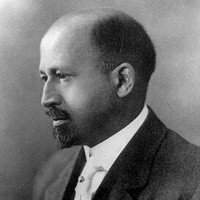 More W. E. B. Du Bois images: