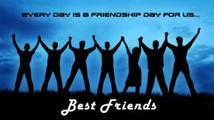 best friend Group widescreen