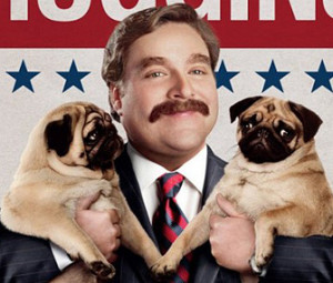 marty huggins #the campaign