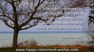 good luck quotes on your retirement