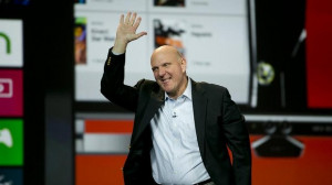 Steve Ballmer leaves Microsoft board after quitting as CEO