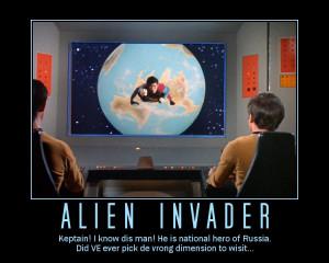 Star Trek Motivation Posters - LMAO
