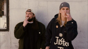Jay and Silent Bob Clerks 2