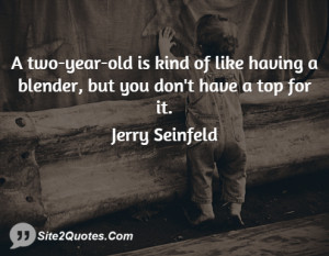 Funny Quotes From Seinfeld