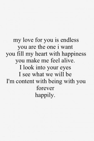 quotes my heart endless love quotes already miss you quotes quotes ...