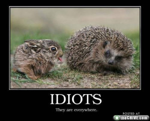 theCHIVE » Blog Archive Monday motivational posters (25 photos) «