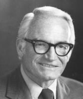 Barry Goldwater - 1909-01-01, Politician, bio