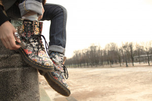 Doc Martens Photography