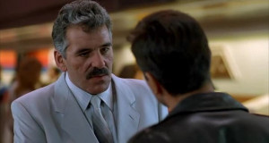 Dennis Farina Quotes and Sound Clips