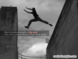 Steps Quotes