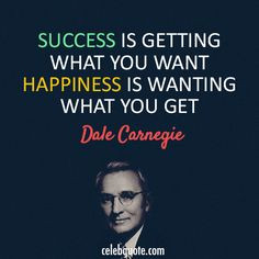Dale Carnegie #Quotes More