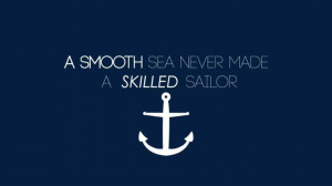 Anchor Quotes Wallpaper