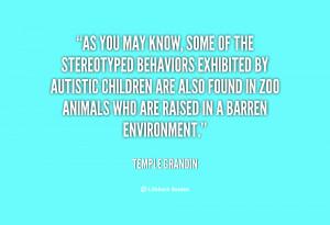 Temple Grandin Quotes