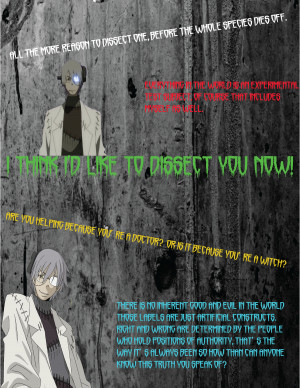 ... soul eater crona quotes black butler quotes tumblr soul eater quotes