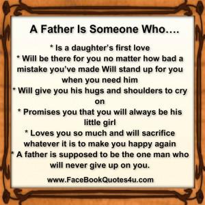 Bad Father Quotes. QuotesGram