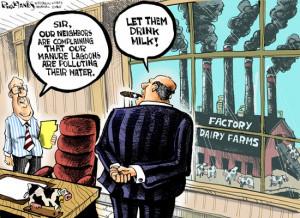 Politics, Satire, Quotes / end the republican mafia