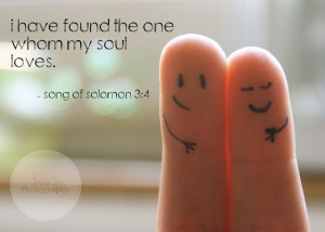 Song of Solomon - Summer of Sizzle - Introduction