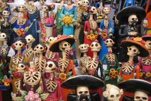 10 Fun Facts to Know About Dia De Los Muertos