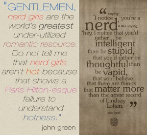 the greatest john green quotes ever ourdailyread