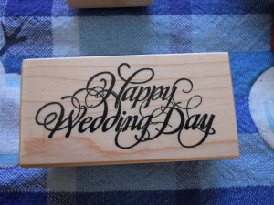 Check out other gallery of Happy Wedding Day Quotes