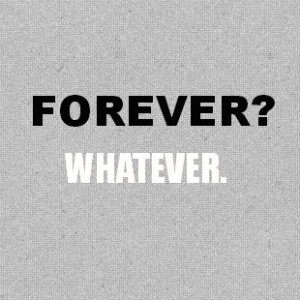 bullshit, forever, life quotes, message, quote, text, true, tumblr