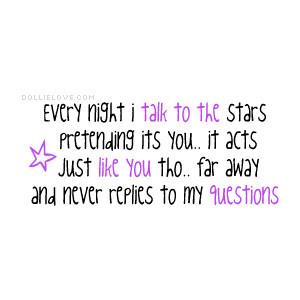Emo Quotes, Sad Love Quotes, Emo Myspace Quotes, Emo Quote Banners ...