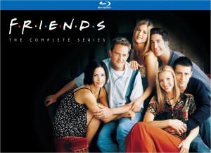Friends S01 720p BluRay DD5.1 x264-CtrlHD