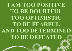 Positive Work Quotes (17)