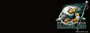 Philadelphia Eagles Football Nfl 4 Facebook Cover