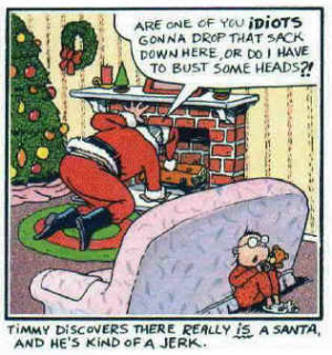 Return to: Top of Page , List of Christmas Jokes , My Little Sister's ...