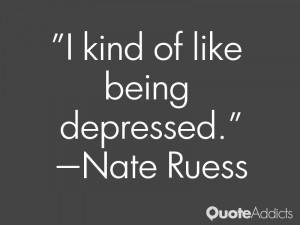 kind of like being depressed.. #Wallpaper 1