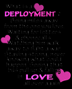 navy wife sayings or quotes photo: Navy Wife whatisdeployment.png