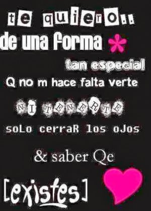 Funny Love Quotes in Spanish