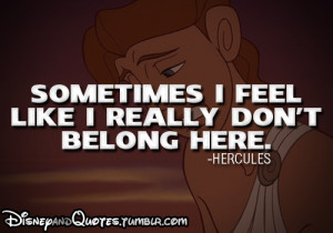 hercules disney movie quotes