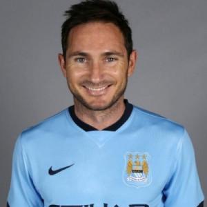 Frank Lampard | $ 60 Million