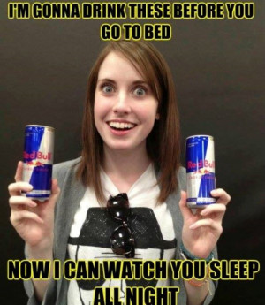 The 30 Best 'Overly Attached Girlfriend Memes Are Here, Staring ...