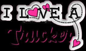 love my trucker photo: I love my trucker ILoveAMissyTrucker.png