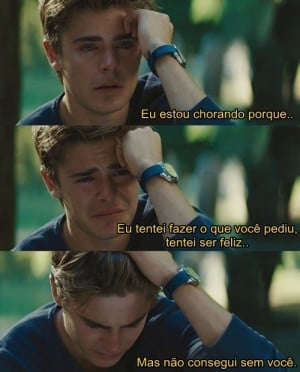 movie, quote, zac efron